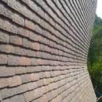 Bris sur toiture tuiles plates